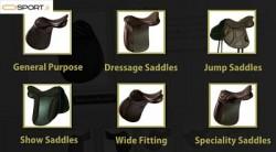 چگونه یک زین مناسب برای اسب خریداری کنیم؟