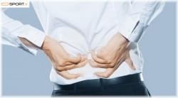 چگونه ورزش در درمان کمردرد کمک می کند؟