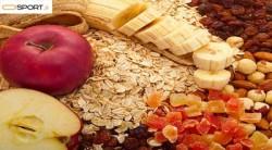 چگونه فیبر دریافتی در رژیم غذایی را افزایش دهیم؟