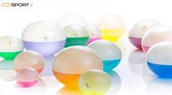 توپ آبی یا Fluiball چیست؟