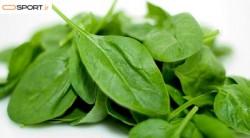 خوردن سبزیجات عملکرد ورزشی را بهبود می بخشد