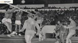 والیبال تاریخچه ای نه خیلی قدیمی
