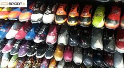 هنگام خرید کفش رانینگ چه مواردی را در نظر می گیرید؟