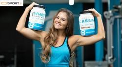 تفاوت بین پروتئین وی و پروتئین کازئین چیست؟