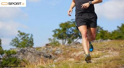 قبل از دویدن، هنگام دویدن و بعد از آن چه بخوریم؟