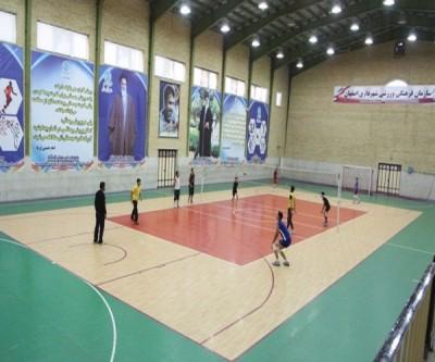 مجموعه ورزشی شهدای کردآباد