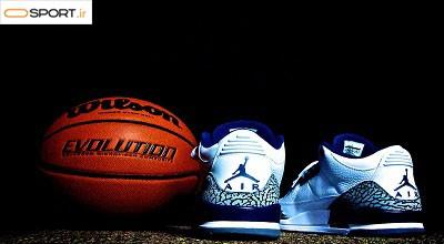 راهنمای خرید کفش بسکتبال