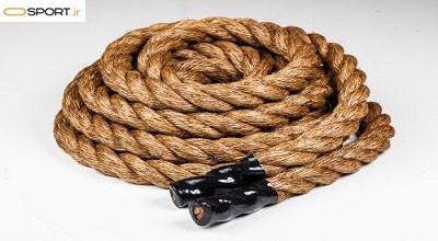 بتل روپ (battle ropes) چیست؟