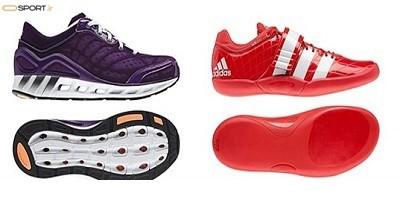 بررسی و مقایسه برترین کفش های ورزشی ریباک، نایک و ادیداس