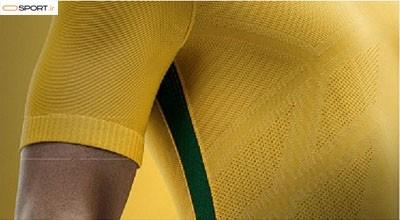 تکنولوژی های موجود در پوشاک ورزشی نایک