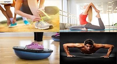 4 نوع ورزش که برای سالم بودن به آن ها احتیاج دارید