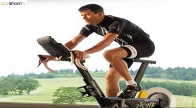 مزایای استفاده از دوچرخه ثابت