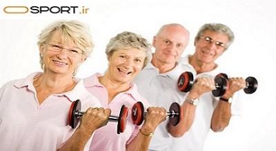 راهنمای فعالیت فیزیکی برای بزرگسالان