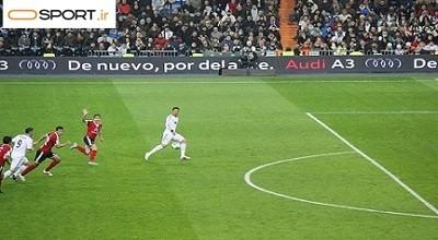 دلایل ثروتمندی رئال مادرید