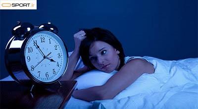 شش حرکت کششی برای بهبود کیفیت خواب