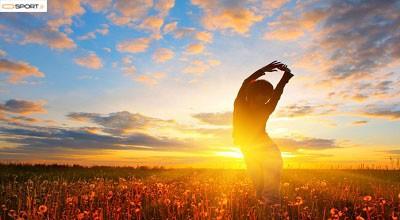 7 حرکت کششی برای شروع روزی با نشاط