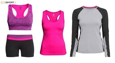 نکاتی که هنگام خرید پوشاک ورزشی باید در نظر بگیرید