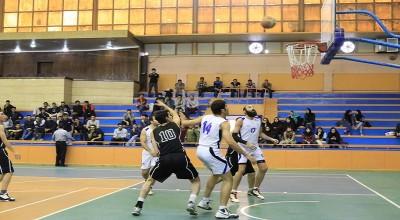 آکادمی بسکتبال کودکان و نوجوانان
