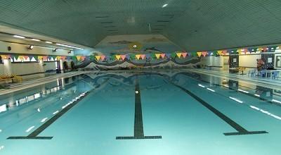 آکادمی شنا کودکان و نوجوانان