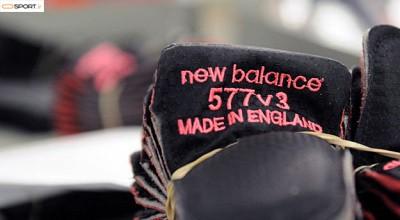 اعداد و حروف موجود روی کفش های نیوبالانس چه معنی می دهد؟