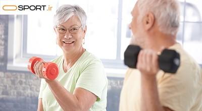 تأثیر ورزش بر پوکی استخوان