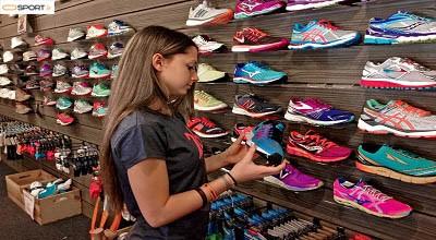 چگونگی خرید کفش ورزشی
