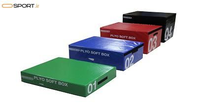 چرا باید جعبه های پلیومتریک نرم را به برنامه تمرینات تناسب اندام خود اضافه کنید؟