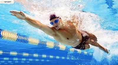 چگونه شنا کنیم-اصول اولیه