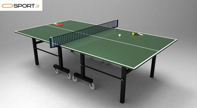 راهنمای خرید میز تنیس روی میز – قسمت پنجم