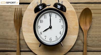 آیا با محدود کردن زمان غذا خوردن می توان وزن را کاهش داد؟