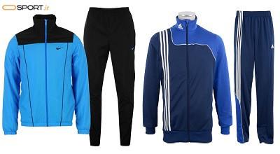 چگونه ژاکت و شلوار ورزشی انتخاب کنیم؟