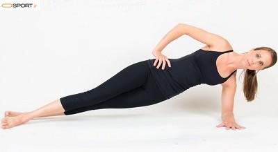 5 تمرین برای تقویت عضلات کف لگن برای بانوان
