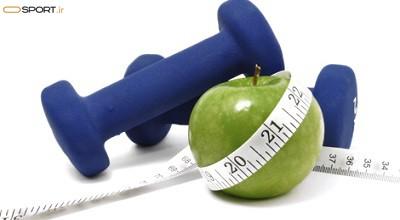 ورزش و کاهش وزن: حفظ تودۀ عضلانی