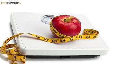 سه مرحله علمی ساده برای کاهش وزن سریع