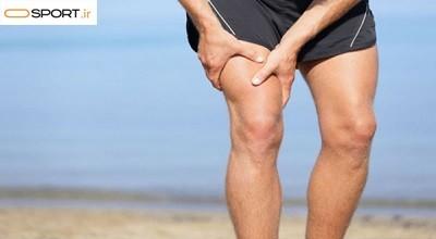 چرا بعد از ورزش احساس درد می کنم؟