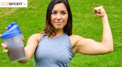 آیا پروتئین آب پنیر برای کاهش وزن در زنان مؤثر است؟