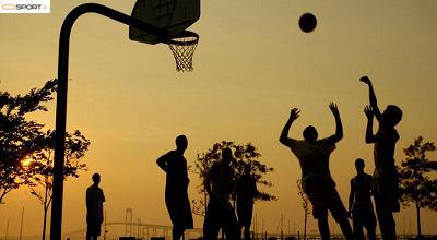 چگونه بسکتبال بازی کنیم-دریبل زدن و پاس دادن