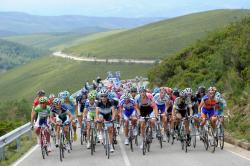 30 شهریور مسابقات دوچرخه سواری ووئلتا اسپانیا