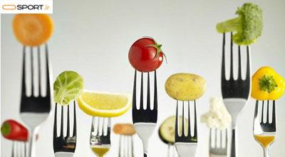 بهترین رژیم های غذایی 2016