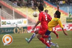 ﺳﻪشنبه 1395/10/28 ساعت: 15:00  هفته 17 جام خلیج فارس : تراکتورسازی - صنعت نفت آبادان  زنده از شبکه ورزش