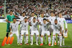 ﺳﻪشنبه 1396/01/08مقدماتی جام جهانی ۲۰۱۸ ایران - چین ساعت: 16:30 زنده از شبکه سه