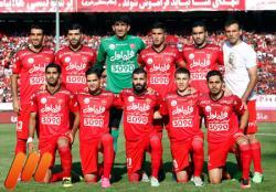 ﺳﻪشنبه 2 خردادلیگ قهرمانان آسیا پرسپولیس - لخویا قطر ساعت: 19:30 زنده از شبکه سه