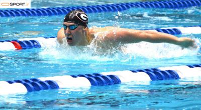 چگونه سریع تر شنا کنیم