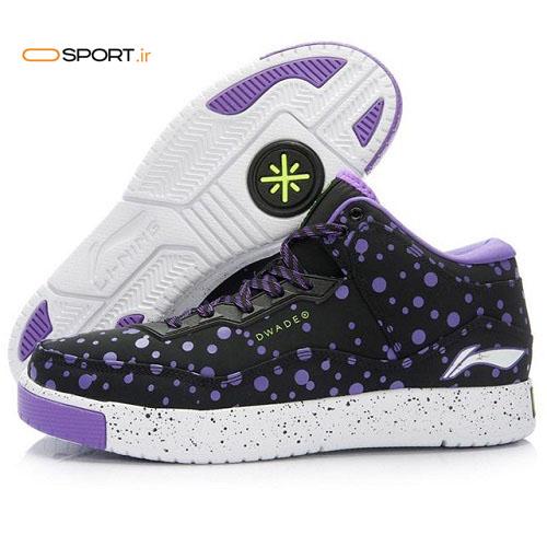 کفش بسکتبال زنانه لینینگ attach_57b46ce095fed