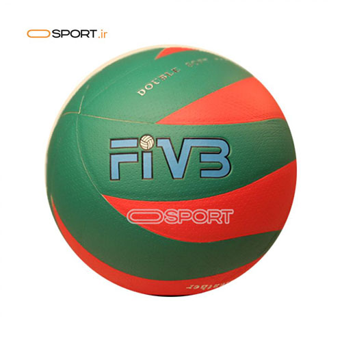 توپ والیبال تاچیکارا