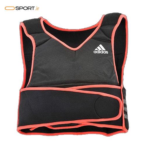 جلیقه وزنه خور Weighted Vest Short attach_5805b573c33b0