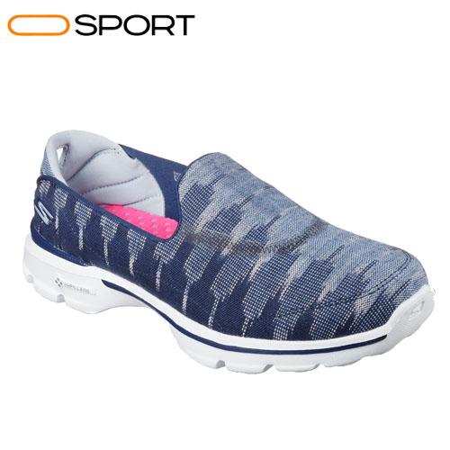 کفش ورزشی زنانه اسکیچرز مدل  SKECHERS GOWALK 3 - IKAT