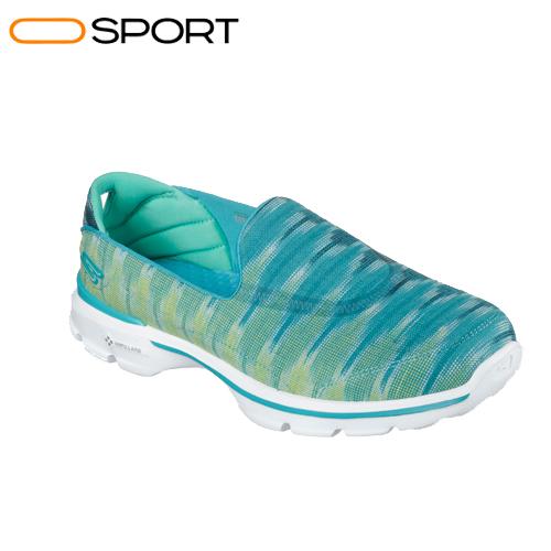 کفش ورزشی زنانه اسکیچرز مدل  SKECHERS DAMES SKECHERS GOWALK 3 - IKAT