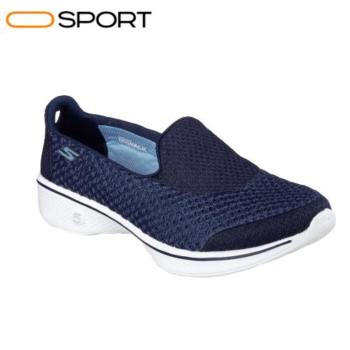 کفش ورزشی زنانه اسکیچرز مدل  Skechers Women's GOWALK 4 - KINDLE Walking