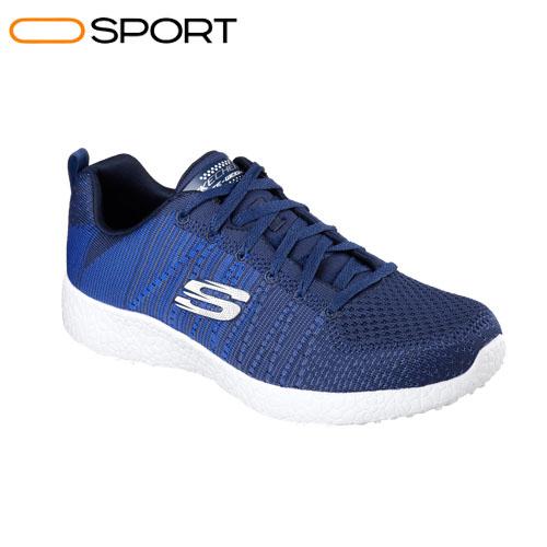 کفش ورزشی مردانه اسکیچرز مدل  Skechers BURST - IN THE MIX